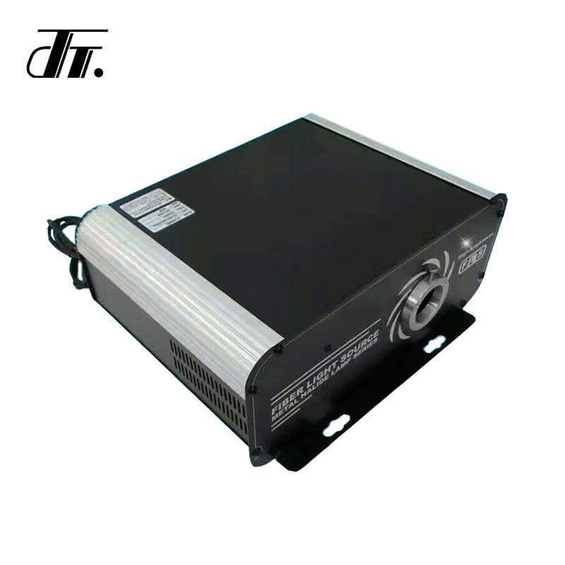 150W metal halide light engine fiber optic light source