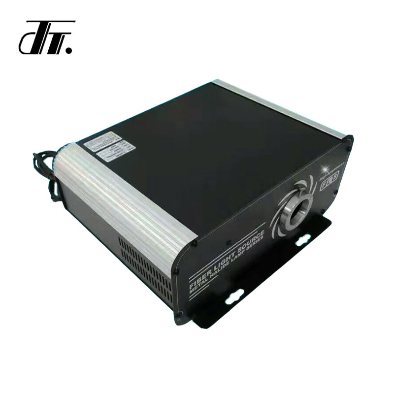 150W metal halide light engine fiber optic light source