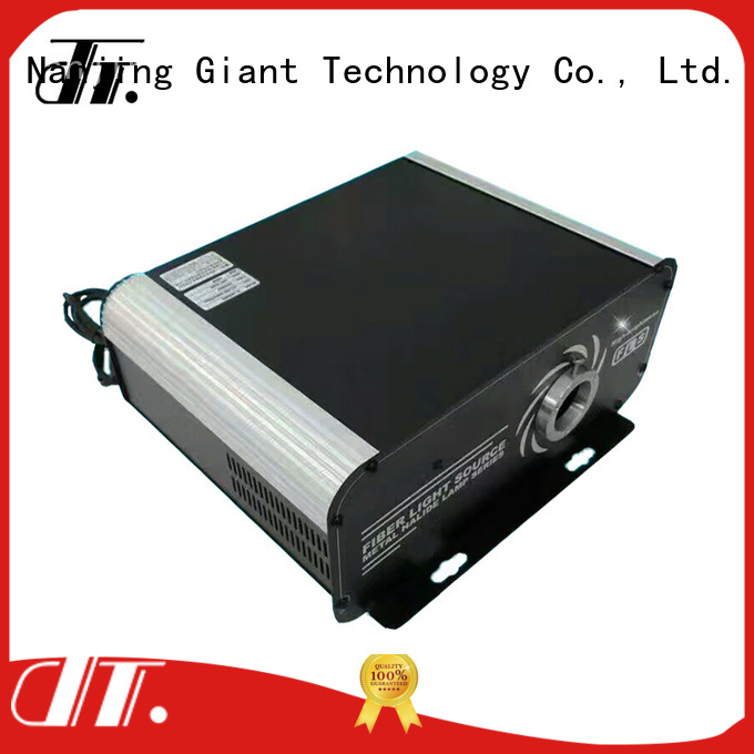 best price fiber optic projector from China for lighting