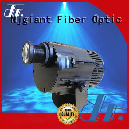 Njgiant best value logo projector best manufacturer for indoor