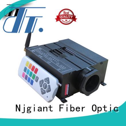 Njgiant factory price fiber optic luminaire custom on sale
