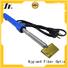 Njgiant end light fiber optic cable supplier for light up the pool