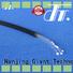 Njgiant glass fiber optic cable best manufacturer bulk production