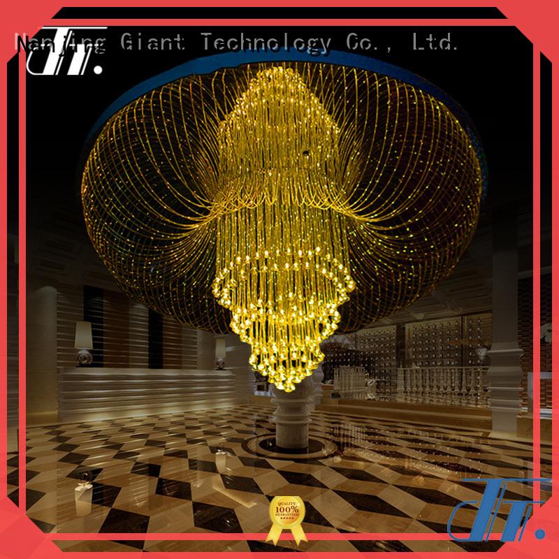 Njgiant fiber optic light kit factory direct supply bulk buy