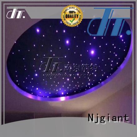 3d optical fiber products supplier
