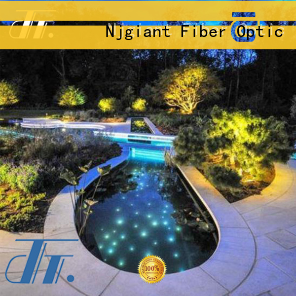 cheap fiber optic light kit factory direct supply