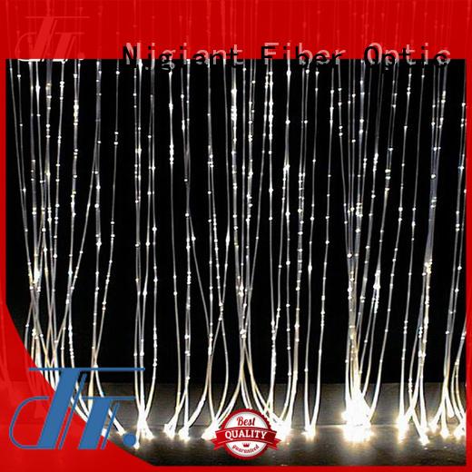 top selling fiber optic sight rod custom for light