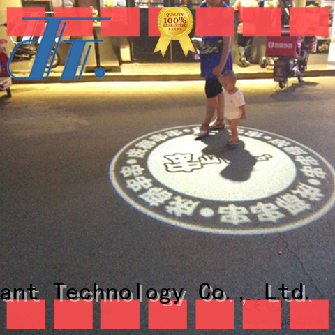 hot-sale gobo logo projector from China for indoor