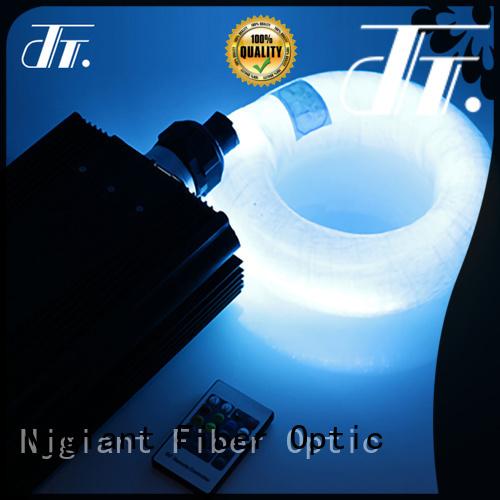 njgiant fiber optic light kit supplier for ceiling