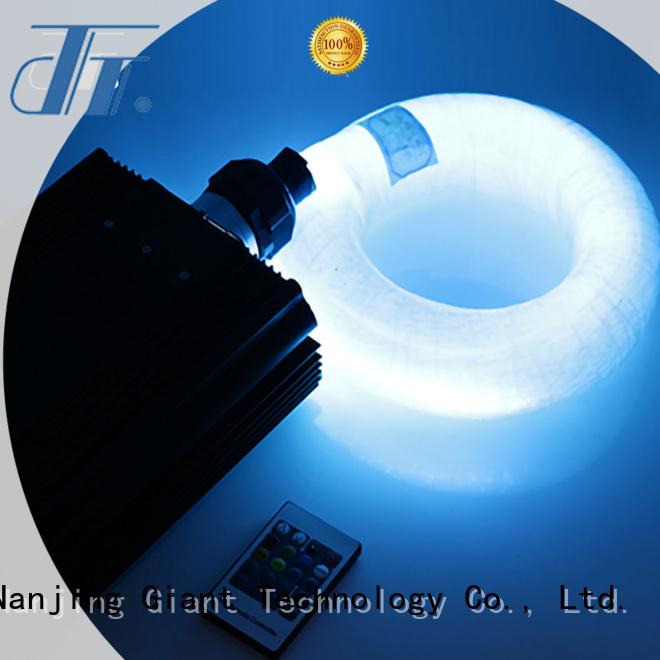 Njgiant fiber optic light kit from China