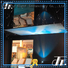 Njgiant car door logo projector directly sale for lighting