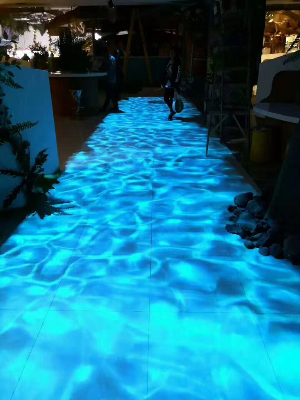 Water Ripple projector