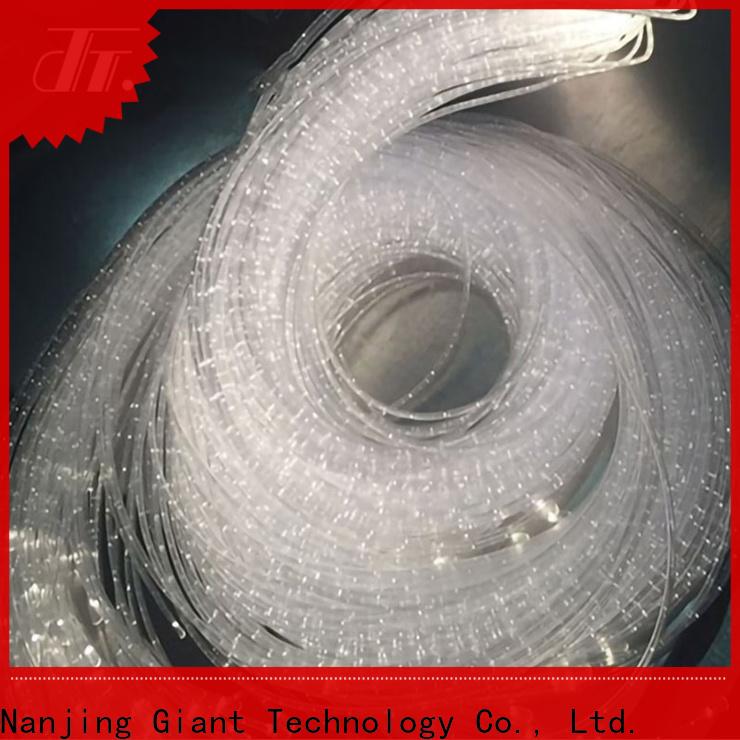 Njgiant multi mode fiber optic cable series