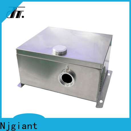 Njgiant metal fiber optic source series bulk production