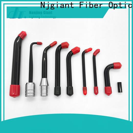 cheap glass fiber optic lighting wholesale bulk production