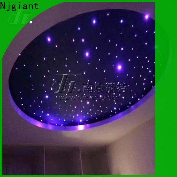 Njgiant wireless car door led projector light directly sale