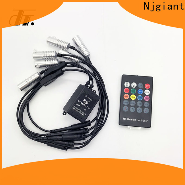 Njgiant fiber optic light generator wholesale for indoor use