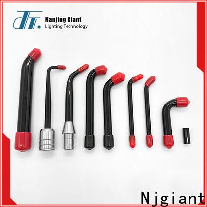 Njgiant glass light guide factory price bulk buy
