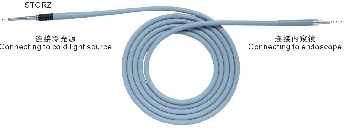 Njgiant professional fiber optic light guide directly sale for promotion-1