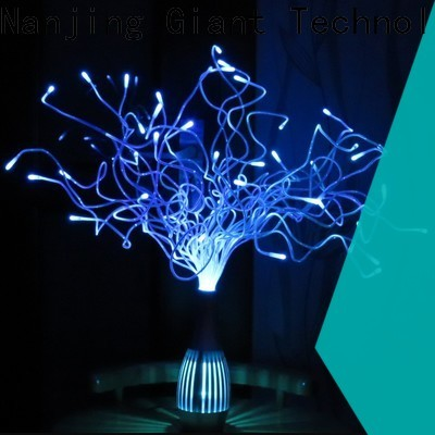 hot-sale fiber optic fairy lights directly sale bulk production
