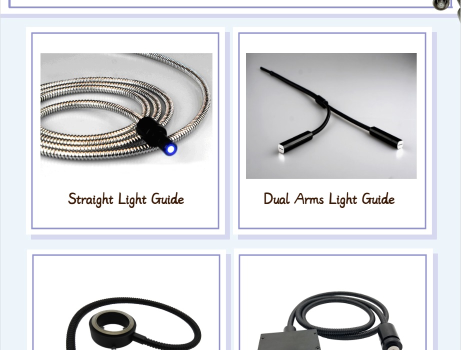cheap fiber optic cable types company for light-2
