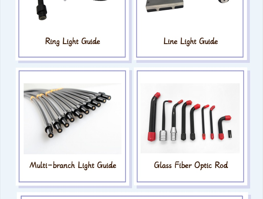 cheap fiber optic cable types company for light-3