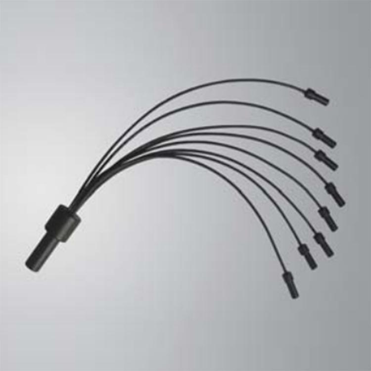 Customized Optical Fiber Optic Guide Spectrum detection fiber for machine