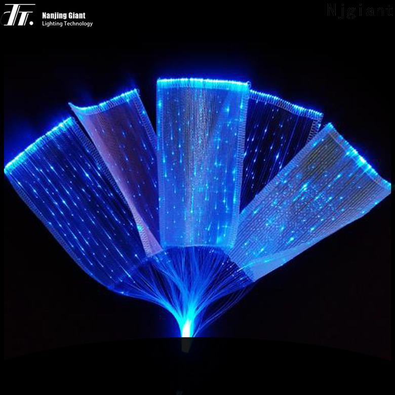Njgiant multi-core fiber optic cable company bulk production