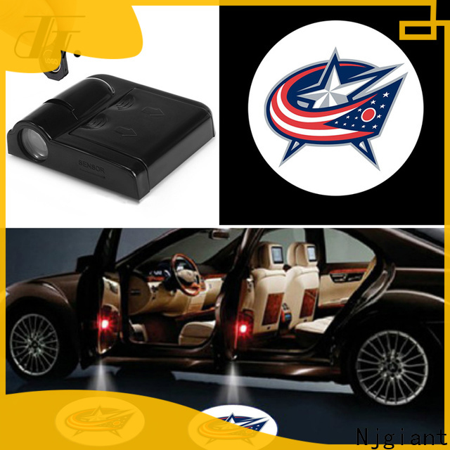 cheap car logo projector lights directly sale