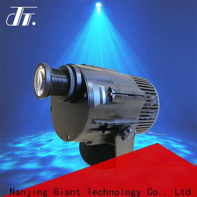 Njgiant car led logo projector factory price for outdoor use