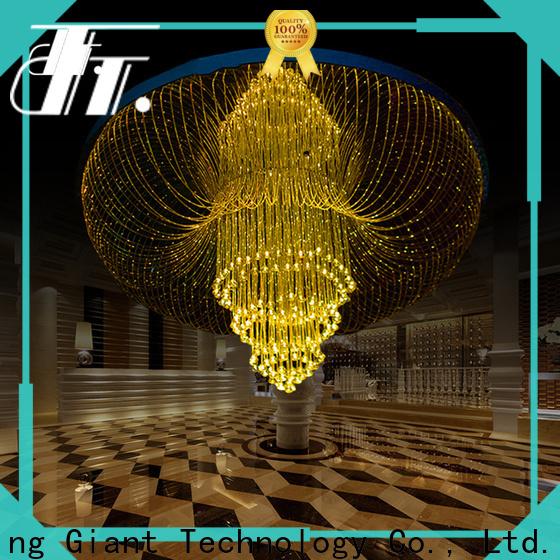 Njgiant cheap fiber optic ceiling lights directly sale bulk production
