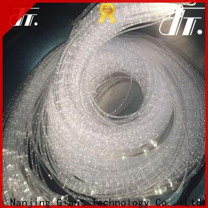 Njgiant promotional multi mode fiber optic cable custom for indoor