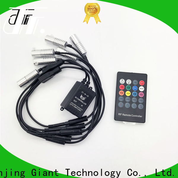 Njgiant fiber optic light guide cable supplier for lighting