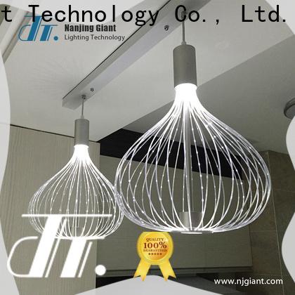 Njgiant best price fiber optic stage lighting supplier bulk buy