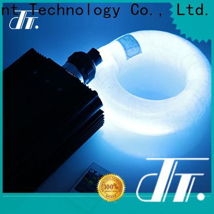 optical fiber optic swimming pool lights custom