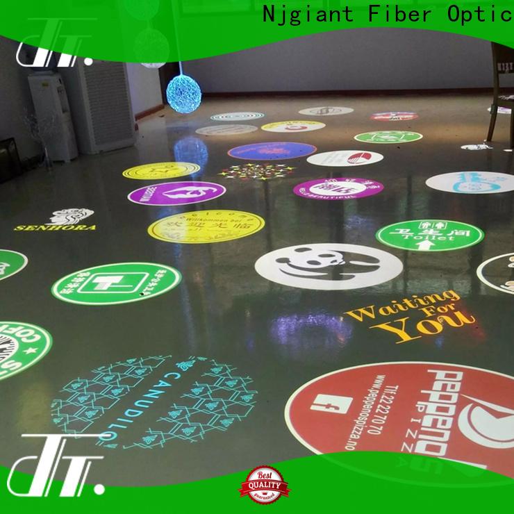 customized custom logo projector bulk buy bulk production