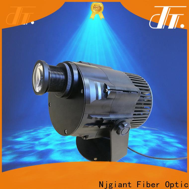 Njgiant car door logo projector lights company for indoor