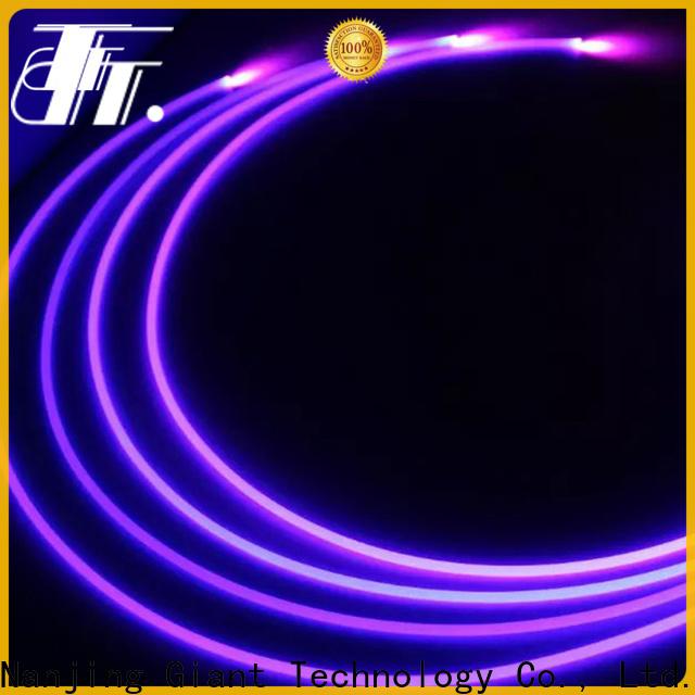 multimode side glow fiber optic company bulk buy