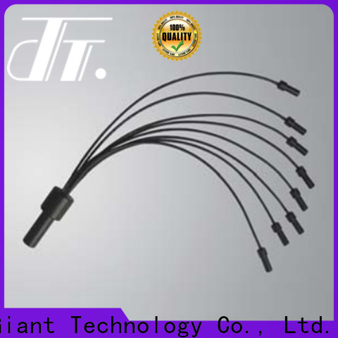 Njgiant promotional fiber optic guide from China for outdoor use