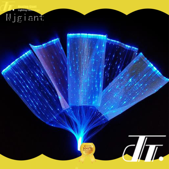 low-cost glass fiber optic cable from China for home use