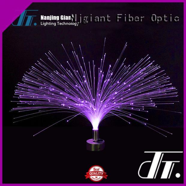Njgiant hot-sale fiber optic light kit factory direct supply for promotion