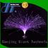 Njgiant professional fiber optic light star ceiling factory direct supply for sale
