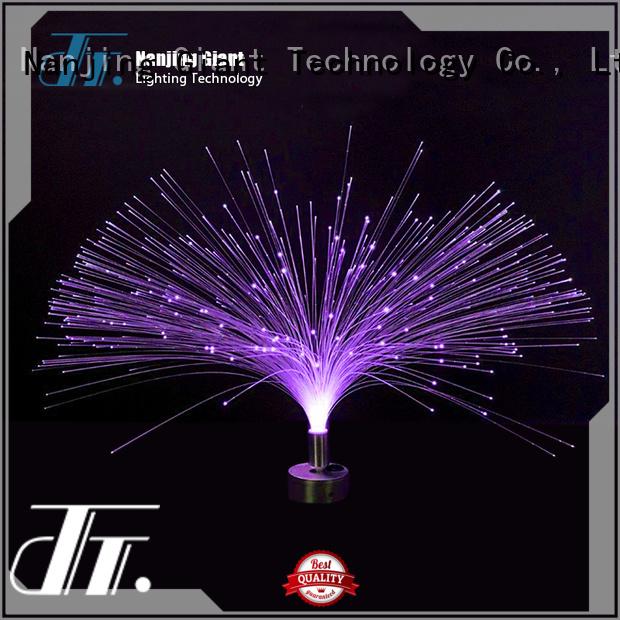 Njgiant worldwide fiber optic night light manufacturer for ceiling
