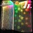 Njgiant fiber optic star light kit custom for ceiling